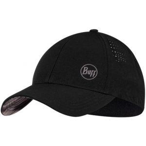 Кепка Buff Trek Cap Ikut Black