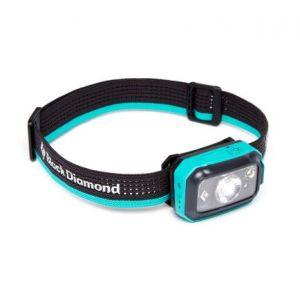 Налобный фонарь Black diamond 620651 ReVolt 350 (aqua blue)