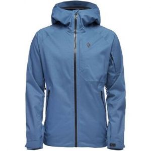 Куртка утепленная Black diamond 746060 M Boundary Line Insulated Jacket