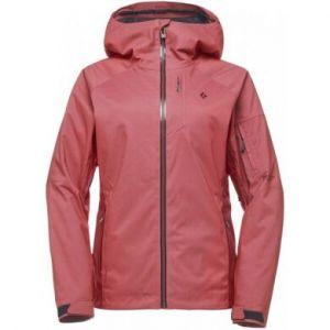 Куртка утепленная Black diamond 746061 W Boundary Line Insulated Jacket