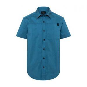 Рубашка с коротким рукавом Black diamond 753005 M SS Stretch Operator Shirt