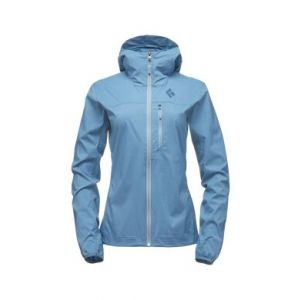 Куртка ветровка Black diamond U24Q W Alpine Start Hoody
