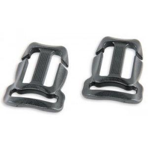 Пряжка-фастекс Tatonka Chest Belt Buckle 20/20mm (3386)