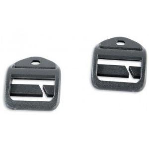 Пряжка-фастекс Tatonka Open Ladderlock 25 mm QA (3390)