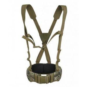 Ремень разгрузочный Tasmanian tiger Warrior Belt UKR MC (7990)