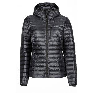 Куртка пуховая Marmot Wm's Quasar Nova Hoody 78810