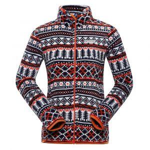 Куртка флисовая Alpine pro Elkie 5