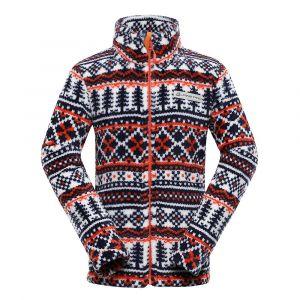 Куртка флисовая Alpine pro Elkini 5