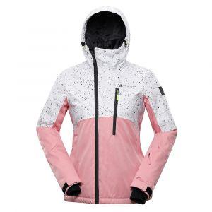 Куртка горнолыжная Alpine pro Makera 2