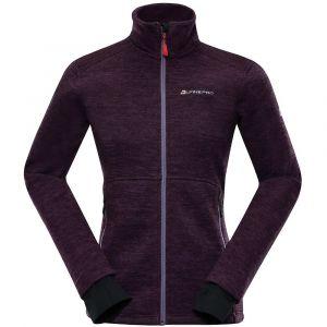 Куртка флисовая Alpine pro Cussa
