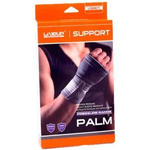 Защита ладони Liveup Palm Support LS5671-XL Grey