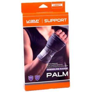 Защита ладони Liveup Palm Support LS5671-SM Grey