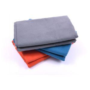 Полотенце туристическое Trekmates Travel Towel Hair 45x105