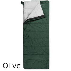 Спальный мешок - одеяло Trimm Travel