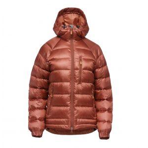 Куртка пуховая Turbat Syvulia