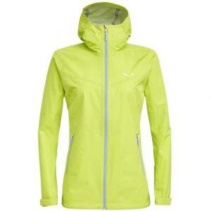 Куртка штормовая Salewa Puez (Aqua 3) PTX W (24546)