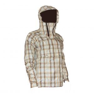 Одежда - туризм и активный отдых Куртка штормовая Alpine pro Belinda