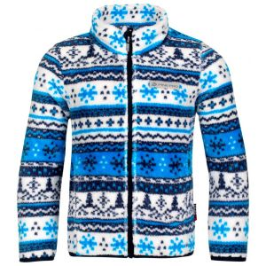 Куртка флисовая детская Alpine pro Elkini
