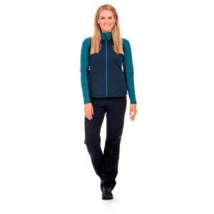 Куртка флисовая Alpine pro Pima