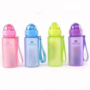Бутылка для воды Casno MX-5028 More Love 0.4L