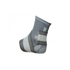 Фиксатор лодыжки Liveup Ankle Support LS5674-M Grey/White