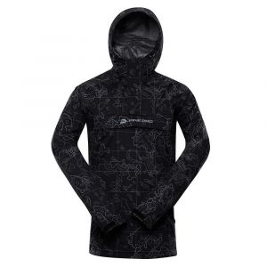 Куртка штормовая Alpine pro Padrig