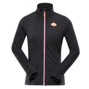 Куртка флисовая Alpine pro Dejana