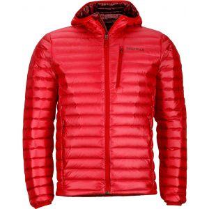 Куртка пуховая Marmot Quasar Nova Hoody 74060