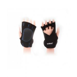 Перчатки для фитнеса Liveup Training Gloves LS3059-L/XL