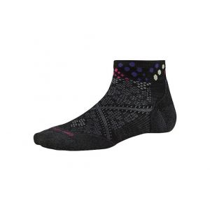 Спортивные термоноски Smartwool Women's PhD Run Light Elite Low Cut Patt